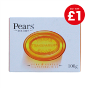 Picture of Pears Transparent Soap 100g - PES1