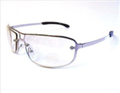 Picture of Profile Metal Overlay Sunglasses - PF703