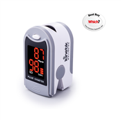 Picture of Kinetik Wellbeing F/Tip Pulse Oximeter - PO6L