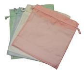 Picture of Plain Drawstring Bag - S642