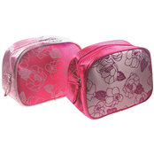 Picture of Small Satin Cosmetic Bag - S709