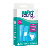 Picture of SA 20 Blue Detectable Plasters - SA4024