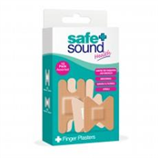 Picture of SA 12 Assorted Knuckle Plasters - SA4056