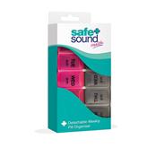 Picture of SA 7 Day Detachable Pill Box - SA8406