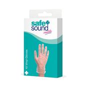 Picture of SA 10 Vinyl Gloves - SA8922