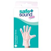 Picture of SA 25 Polythene Gloves - SA8924