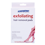 Picture of Exfoliating Hair Removal Pads - SD19045