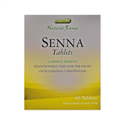 Picture of Senna Tablets 60s (Licenced) - SEN002