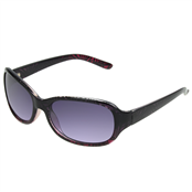 Picture of Foster Grant PJL 20 02 Pur Sunglasses - SFGF20100EMT
