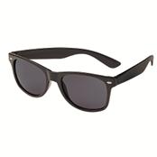 Picture of Foster Grant Retro Black Sunglasses - SFGL18002EMT