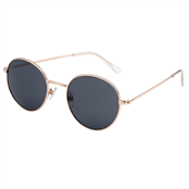 Picture of Foster Grant FF 20 16 Gold Sunglasses - SFGL20102EMT