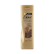 Picture of Dove Glow Tan Lotion Med-Dark 250ml - SUDOV054