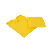 Picture of Response Scoop & Scrape Polypropylene - TAC001