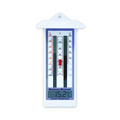 Picture of Digital Max/Min Wall Thermometer - TH009WDIG