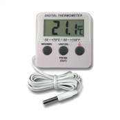 Picture of Digital Fridge & Freezer Thermometer - TH018FR