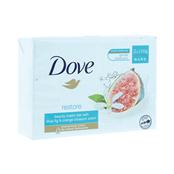 Picture of Dove Soap Bar Go Fresh Restore 2x100g - TODOV696