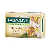 Picture of Palmolive Soap Bar Almond Milk 90g Pk6 - TOPAL189