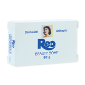 Picture of Reo Antiseptic Medicated Soap 80g (Pk6) - TOREO0016