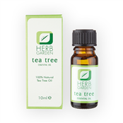 Picture of Herb Garden Essential Tea Tree Oil 10ml - TTA9000