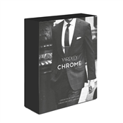 Picture of Chrome EDT 50ml & Body Wash 200ml - YAR0032